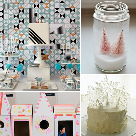 Birthday Party Themes For Winter Birthdays Popsugar Family
