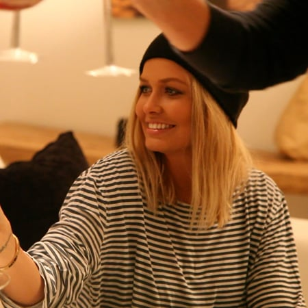Lara Bingle Interview on Reality Show Being Lara Bingle