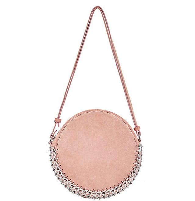 Circle-Shaped Bags