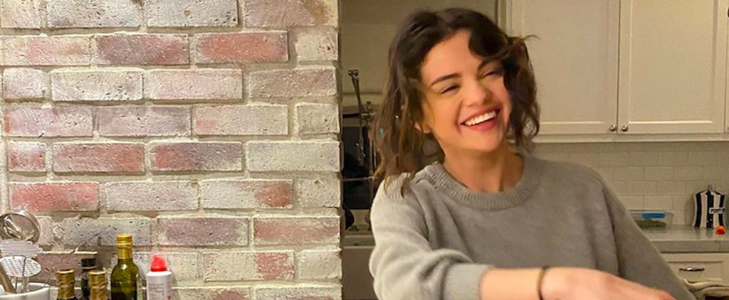 What Selena Gomez Is Watching, Reading, and Listening To