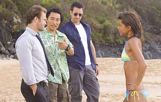 Aloha, Earth! Hawaii Five-0