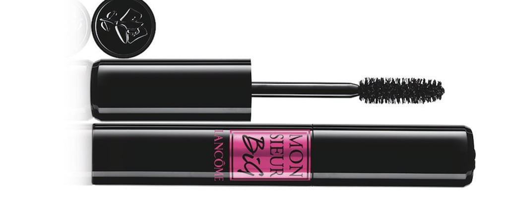 See How Lancome's New Mascara Took My Lashes From Frail to Full of Life