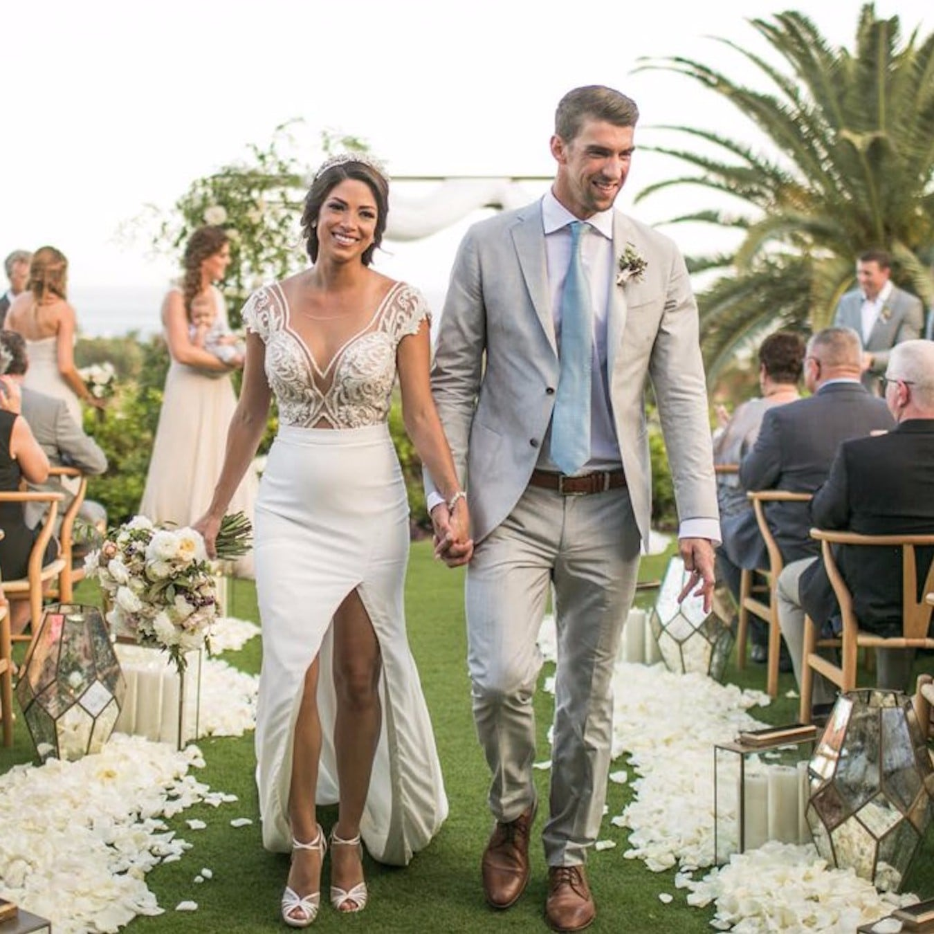 Celebrity weddings of 2018 | Gallery | Wonderwall.com