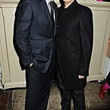 Photos from the Nowhere Boy London Premiere