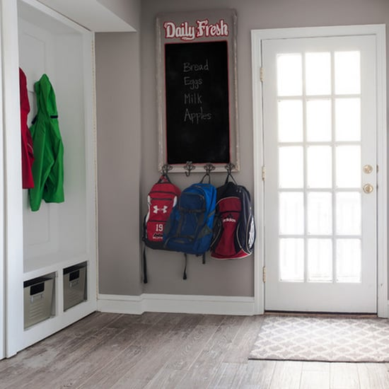 Back-to-School Prep at Home