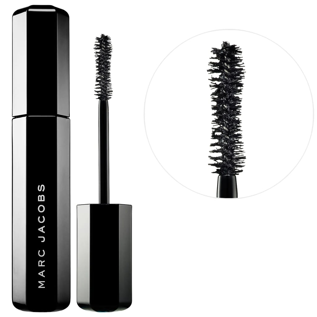 Marc Jacobs' Velvet Noir Major Volume Mascara