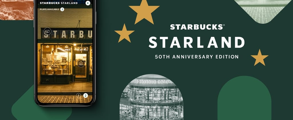 How to Play Starbucks's Starland Game | 2021