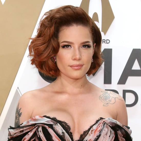 Halsey on Not Questioning People's Fertility or Conception
