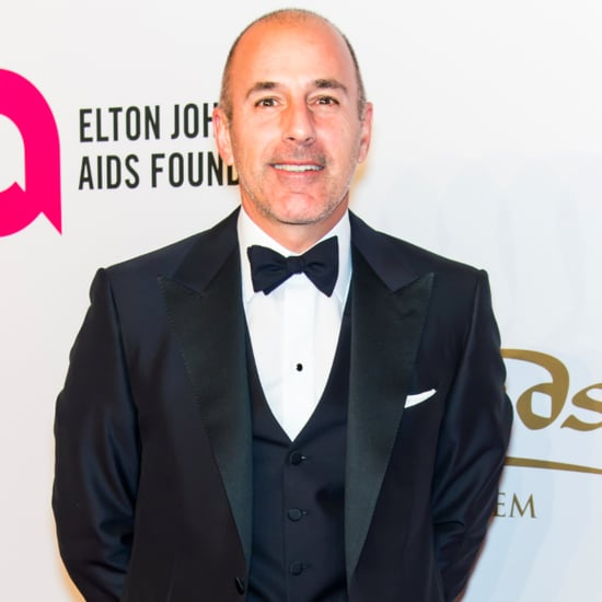 Matt Lauer Buys Hamptons House From Richard Gere
