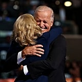 Jill and Joe Biden's Sweetest Moments