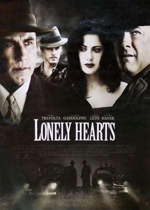 Movie Preview: Salma Hayek in Lonely Hearts
