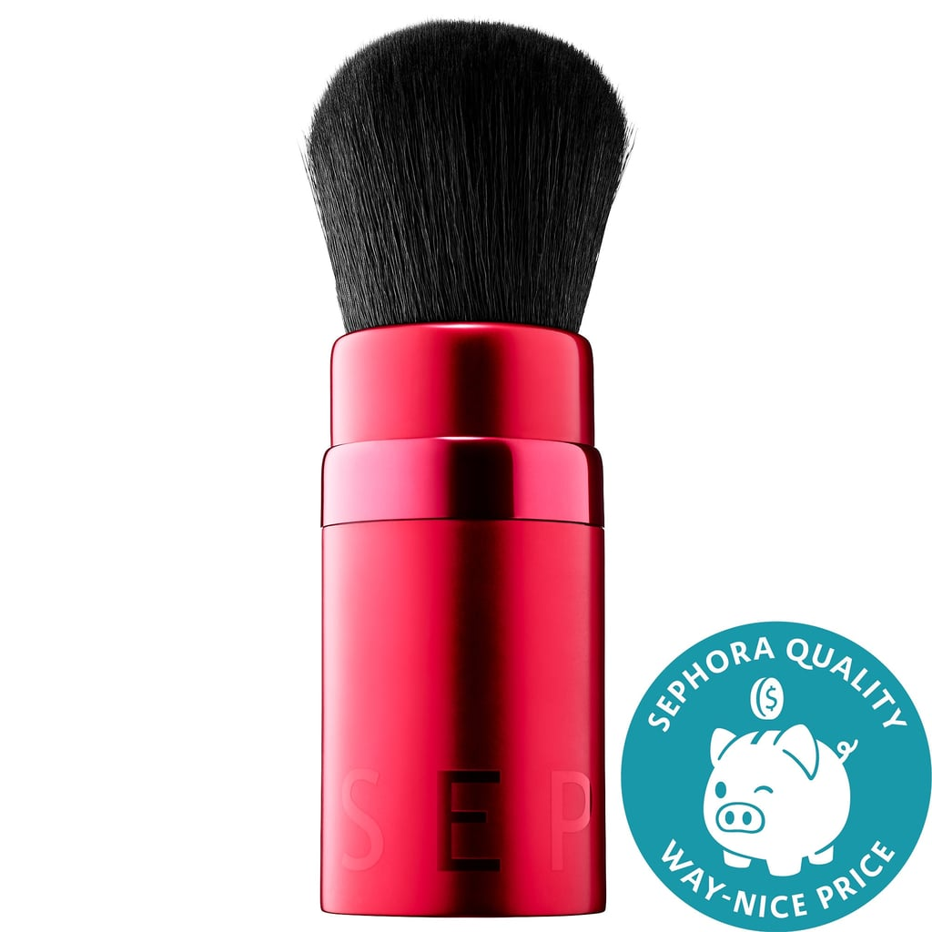 Sephora Stands On the Go Multitasker Retractable Brush
