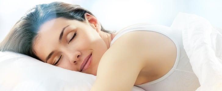 How To Get To Sleep; Sleeping Tips