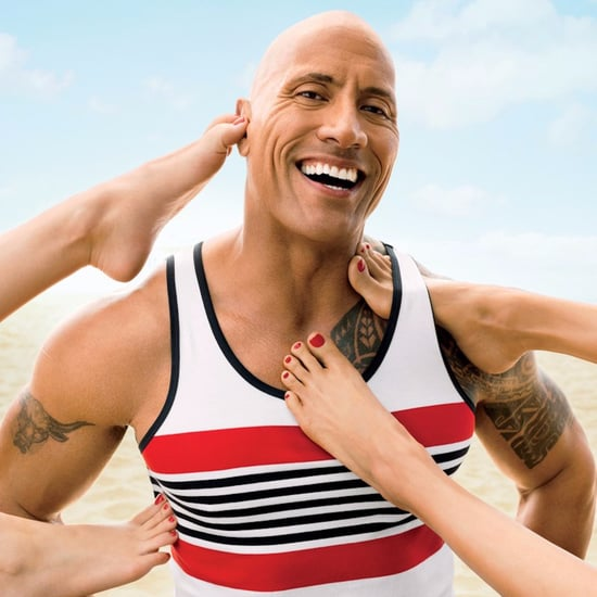 Dwayne Johnson Quotes About Running For President May 2017