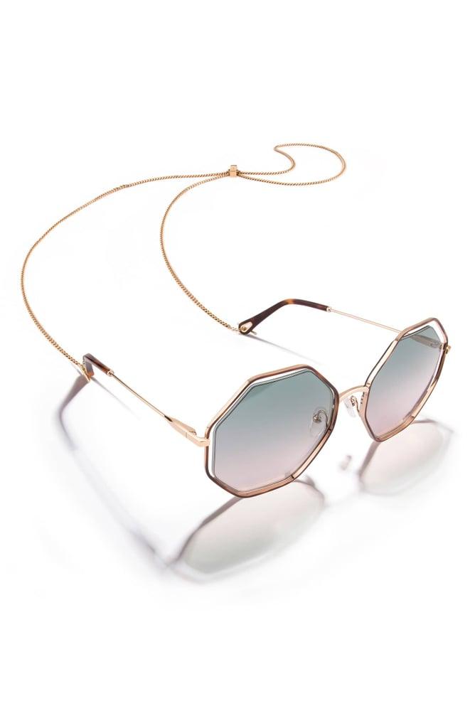 9a67e8724ae Chloé Eyewear Chain