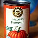 Pumpkin Purée