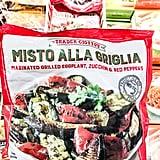 Misto Alla Griglia ($4)