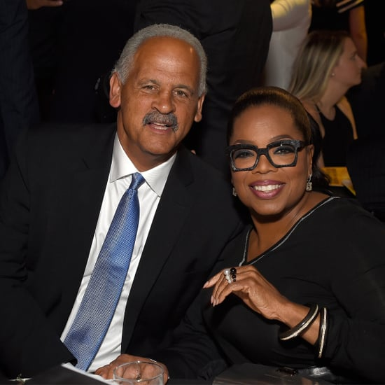 Oprah and Stedman's Perfect Date Night