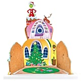 Grinch Gingerbread House Kit