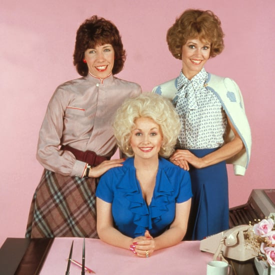 Dolly Parton Shares 9 To 5 Sequel Update Feb 2019