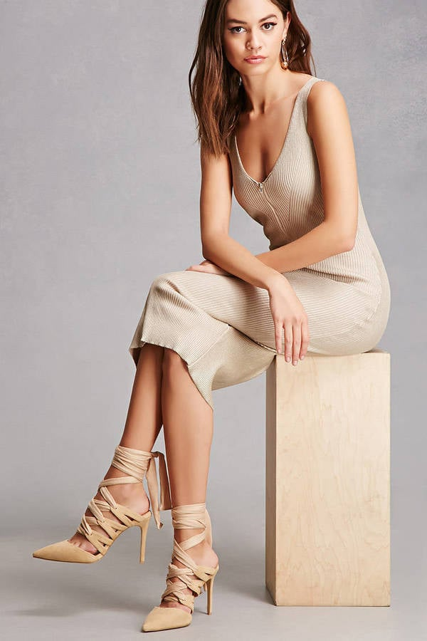 Our Pick: Forever 21 Daya By Zendaya Heels