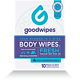 Goodwipes Hygiene Wipes