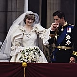 Diana was given the title of Her Royal Highness the Princess of Wales. She and Charles would go on to have two sons, Princes William and Harry.  By late 1992 (after collective affairs and embarrassing leaked audio conversations), Charles and Diana's 11-year marriage was a disaster. In an unprecedented move, Queen Elizabeth II officially ordered the couple to divorce, and it was finalized in 1996. Things seemed to be civil between Charles and Diana as they worked together to coparent their boys after the divorce and up until Diana's death in August 1997.       Related:                                                                                                           Every Shocking, Tumultuous Moment From Prince Charles and Princess Diana's Marriage