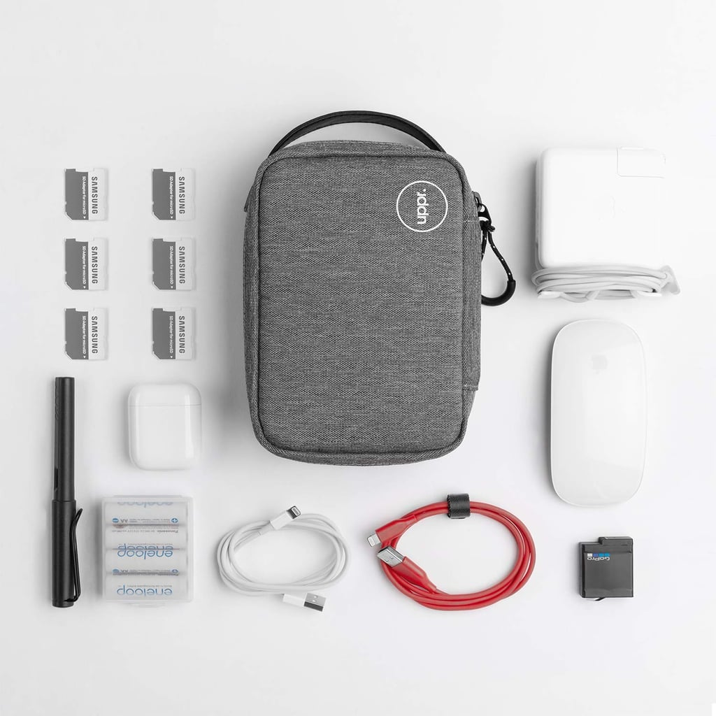 Electronic Accessories Travel Pouch