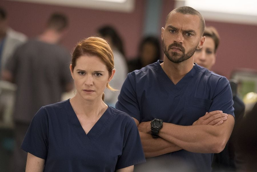 Are You With Me Song From Grey S Anatomy Popsugar Entertainment