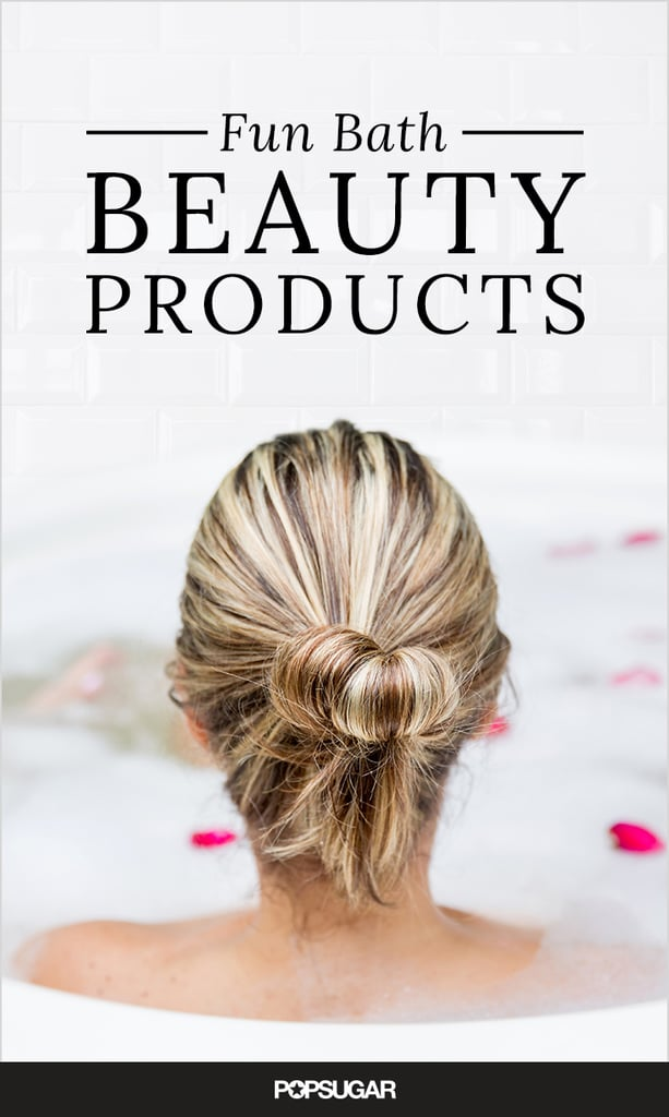 Fun Bath Products and Accessories