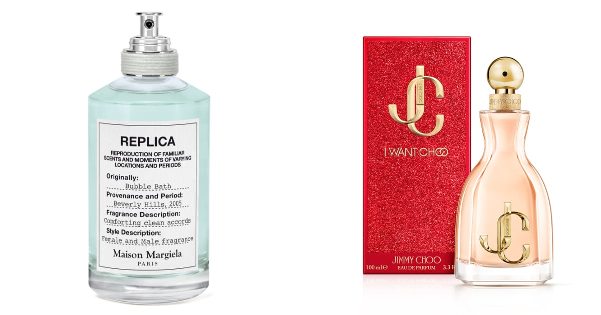 I Tested Dozens of New Fragrances and Can Confidently Say These Are the Top 5