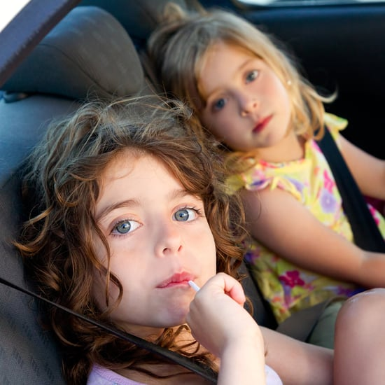 Best Kid Snacks to Pack For a Long Trip