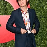 Joe Keery Sexy Pictures