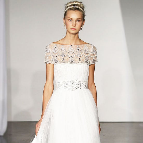 Meghan Mccain Wears Marchesa Wedding Dress: Wedding Dress Collections For Fall 2013