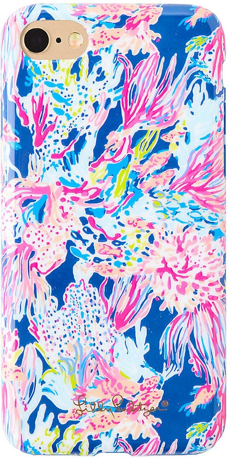 Lilly Pulitzer iPhone 7 Classic Cover ($34)