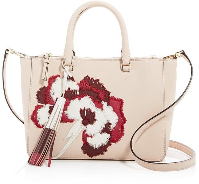 Statement Bag - Red Flower Statement Bag by VIDA VIDA qsopGiJ5