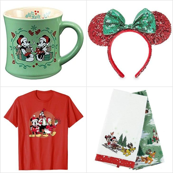 Disney Christmas Products on Amazon