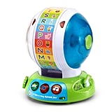 Vtech Spin and Sing Alphabet Zoo Ball