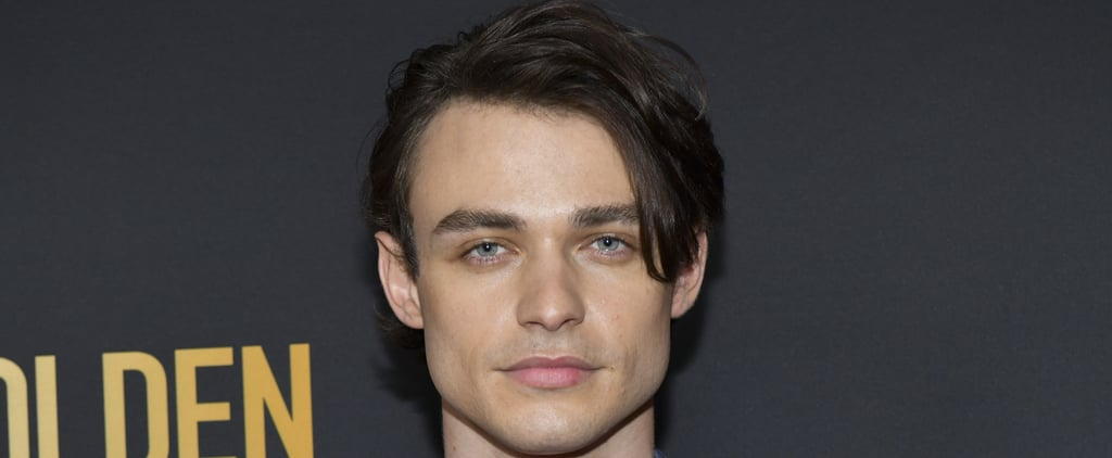 Who Is Thomas Doherty Dating?