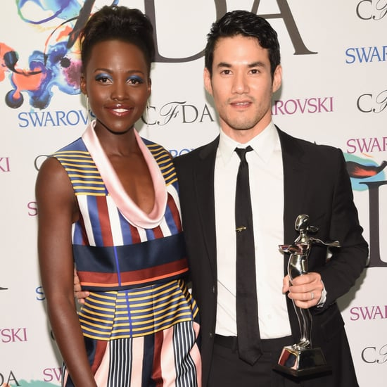 2014 CFDA Award Winners and Honourees