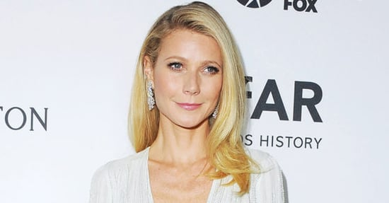 This Might Be Why Gwyneth Paltrow Posted A Makeup-Free Selfie On Her 44th Birthday