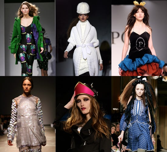 Which Was Your Favourite London Fashion Week A/W Show?