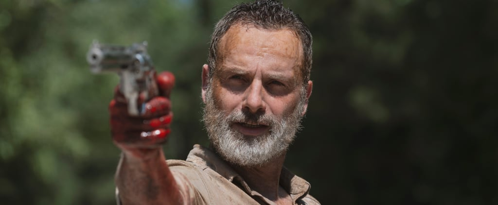How Does Rick Die on The Walking Dead?
