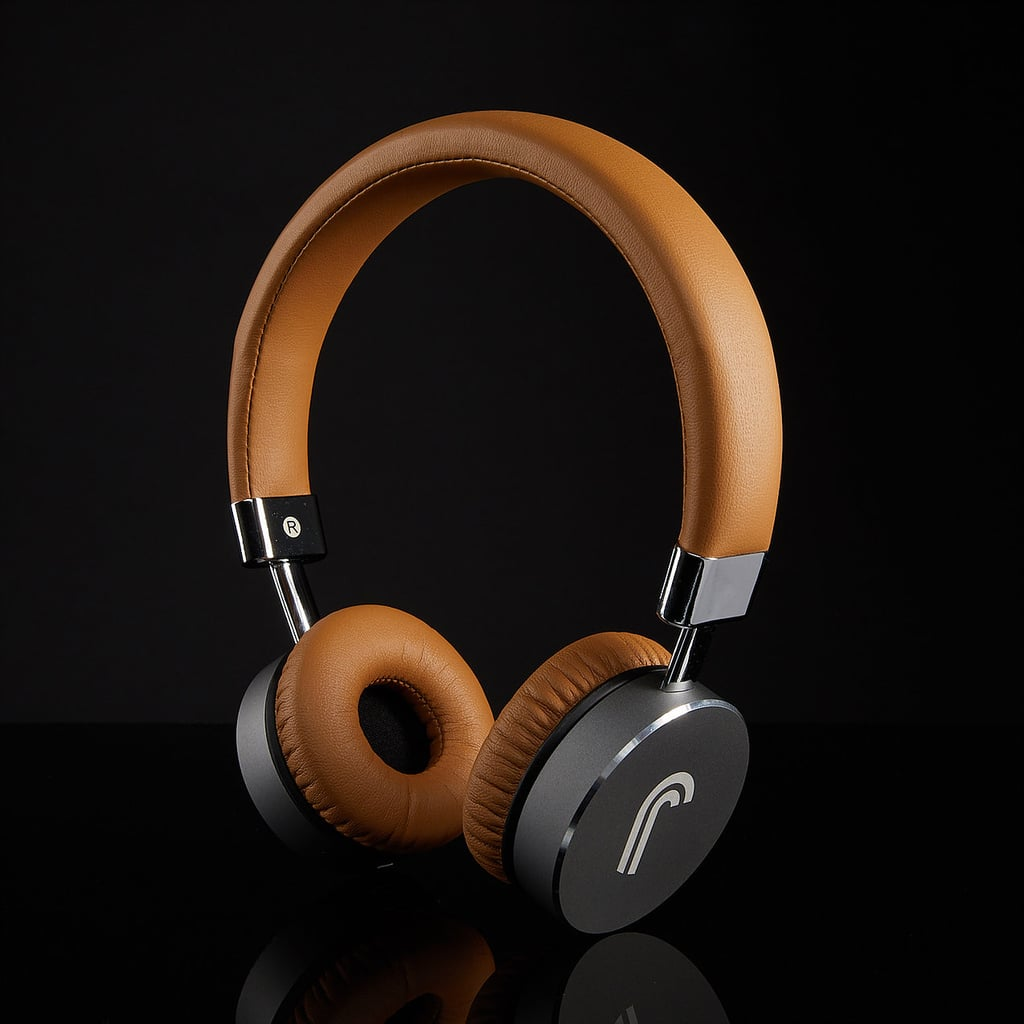 Studio43 Wireless Headphones