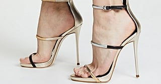 25 Pairs of Shoes That Would Be a Hit at Any Wedding You've Got on the Calendar