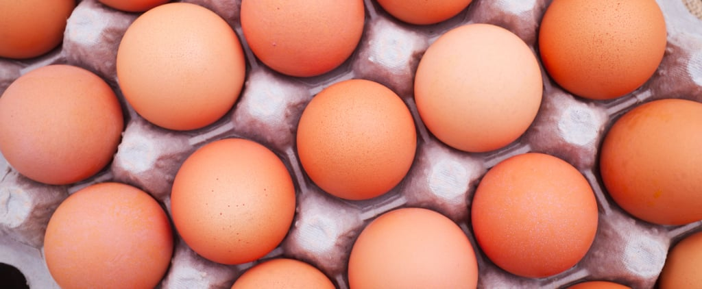 The Surprising Truth About Refrigerating Eggs