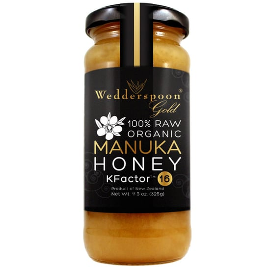 The Benefits of Manuka Honey