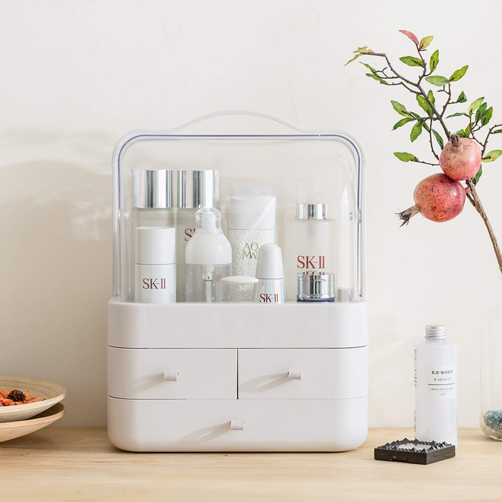 Best Skincare Organisers for Storing Your Products
