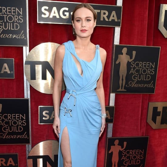 SAG Awards Red Carpet Dresses 2016