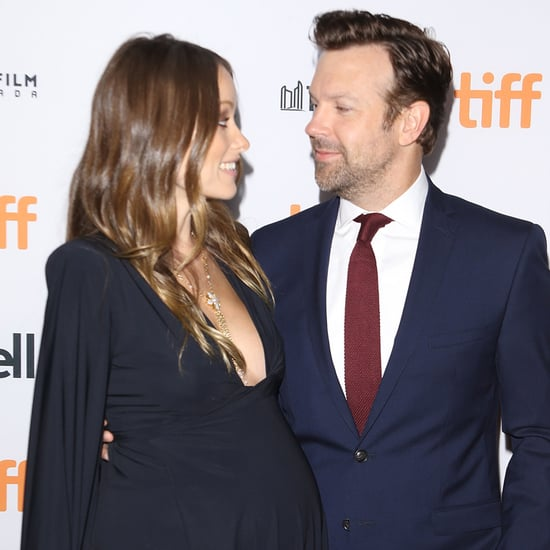 Olivia Wilde and Jason Sudeikis at TIFF 2016 | Pictures